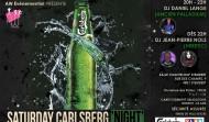 Soirée Carlsberg