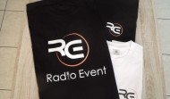 T-Shirt Radio Event