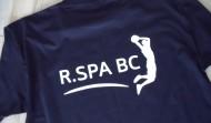 T-Shirt R.SPA BC