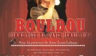 """Affiche """"Bouldou"""""""