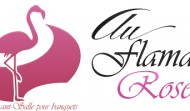 "Logo ""Le Flamant Rose"""