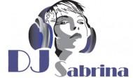 Logo DJ Sabrina