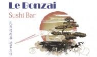 "Logo ""Le Bonzai"""