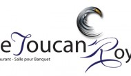 "Logo ""Le Toucan Royal"""