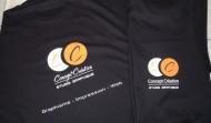 T-Shirt LC Concept