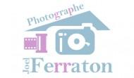 "Logo ""Joel Ferraton"""