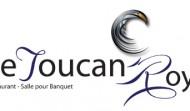 "Logo ""Le Toucan Royal"""