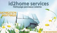 ID 2 Home Services