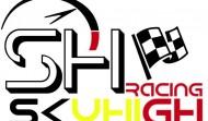 Logo de SkyHigh Racing
